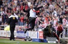 ~ Paolo Di Canio ~ Sunderland Football, Sunderland Afc, Premier League, Sumo, Soccer, Wrestling, Sports, Life, Lucha Libre