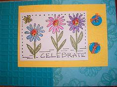 Homemade Greeting Cards by Designz & Dreamz
