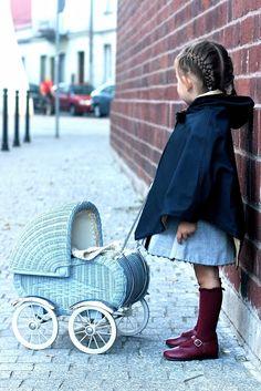 Vivi & Oli Baby Fashion
