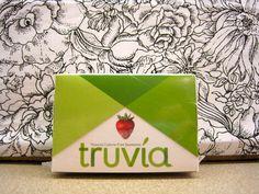 Truvia natural sweetener from Love Vox Box