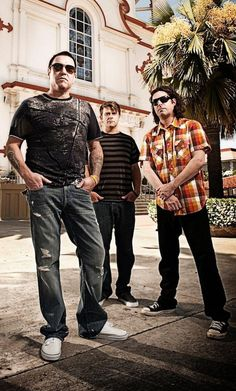 Smash Mouth and Toad the Wet Sprocket Performed FREE Concert at Fremont Street Experience June 27, 2015