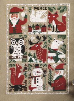 Shop online for Evergreen Chart Leaflet at sewandso.co.uk. Browse our great range of cross stitch and needlecraft products, in stock, with great prices and fast delivery.