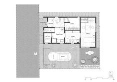 House Ageo,First Floor Plan