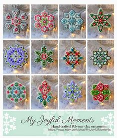 My Joyful Moments