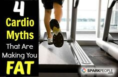 Today's cardio machines have it all. But what you don't know about them could be hurting your exercise efforts. via @SparkPeople