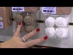 Lucky Dip Collection by Kaisercraft - CHA Winter 2016 Video