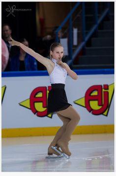 Ieva Gaile LAT, Finlandia Trophy 2014