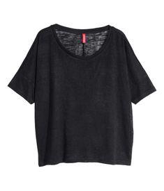 H&M Top oversize $ 6.990