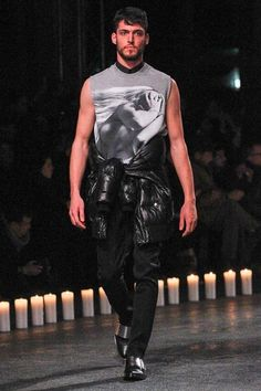 Givenchy A/W 2013
