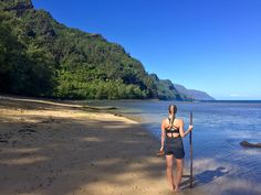 I'm in love. With Kauai. After honeymooning here in August 2016, I can't stop thinking about how incredible this place is. There is so much to see and do, especially if you love to do f…