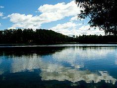 Saint Croix State Park, a Minnesota State Park