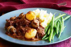 Beef Bourguignon 15 #Beef #Bourguignon #Recipes | Yummy Recipes