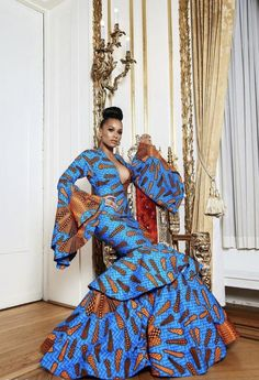 African American Fashion, African Inspired Fashion, African Print Fashion, Africa Fashion, African Fashion Dresses, African Outfits, African Clothes, African Prints, Ankara Fashion