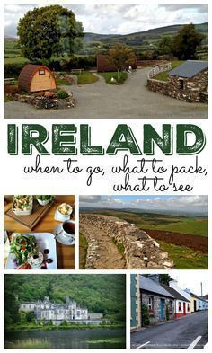Plan a visit to a beautiful island with these Ireland travel tips featuring when to go, what to pack for your Ireland vacation, and travel tips for what to see Ireland Family Vacations for Stuffed Suitcase Vacation Destinations, Dream Vacations, Family Vacations, Cruise Vacation, Disney Cruise, France Vacations, Honeymoon Cruise, Vacation Packing, Disney Resorts