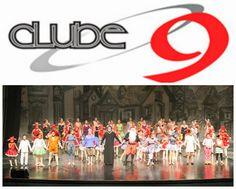 SOCIAIS CULTURAIS E ETC.  BOANERGES GONÇALVES: Circo é tema de Festival de dança do Clube 9 de Ju...