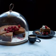 Raspberry Whole-Wheat Butter Cake - mbabcock@avci.net - AVCI Mail