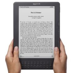 Kindle Leather Cover Black Updated Design (Fits Kindle Keyboard)