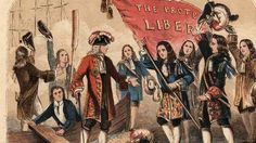 glorious revolution in england