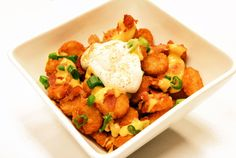 Totchos | The Minnesota State Fair Announced Its 2015 Foods And They're Insane