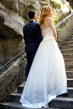 0812a0b05670 65 Best MOIRA HUGHES The First Dance Wedding Dress Collection images ...