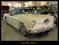 1954 Kaiser Darrin   Flickr - Photo Sharing!