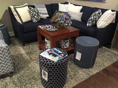 The Joe Ruggiero Collection at the High Point Furniture Market