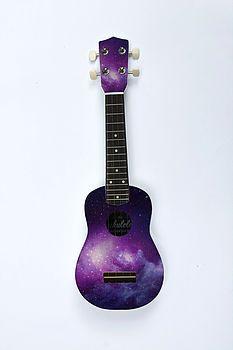 http://www.notonthehighstreet.com/theukuleleworkshop/product/the-galaxy-ukulele