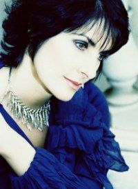 Enya    The first time I ever heard Celtic music, I was 7 years old and Enya was on the radio. I have been obsessed with her music and all things Celtic ever since.