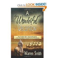 "A ""wonderful"" deception - Warren Smith"