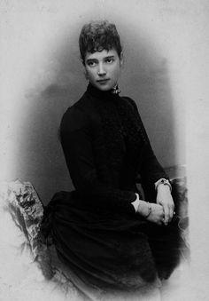 The lost world of OTMA, ohsoromanov: Maria Feodorovna in