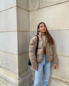 Mode Outfits, Trendy Outfits, Fashion Outfits, Womens Fashion, Winter Fits, Winter Looks, Fall Winter Outfits, Autumn Winter Fashion, Mein Style
