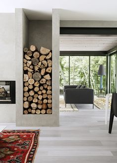 (via A Stone House | Brittany | Est Magazine) | Fuck Yeah Interior Designs