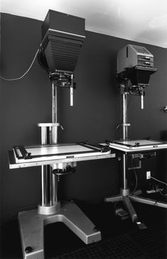 Unless you travel with your enlarger, light weight is not a selling point. The heavier the enlarger, the less prone it is to vibration, which leads to unsharp prints. Omega, Beseler and Durst were the main manufacturers with later models, and all three made high-quality professional enlargers – and lighter, less-expensive consumer models too. Top-of-the-line Durst enlargers were probably the best. They're also the least common and the most difficult to find parts and accessories for…