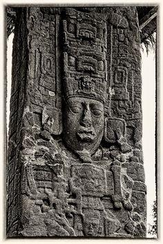 Quiriguá . Guatemala