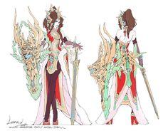 Syndra, Leona, Diana, Riven, And Nami ❤️   League of Legends Amino