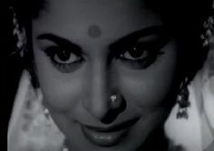Waheeda Rehman (born14 May 1936), is an Indian film actress who appears in Bollywood movies and is known for many successful and critically acclaimed movies from 1950's, 60's and early 70's.