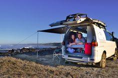 Guest Post: Converting a Mitsubishi Delica into a Tiny Home