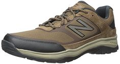 New Balance Mens MW669BR Walking Shoe ** Want additional info? Click on the image. (This is an Amazon affiliate link)