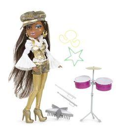 Bratz® Rock Doll - Sasha™