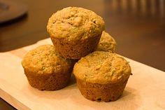 My Okra Apple Spice Muffins! A great recipe if you need new ways to cook okra.