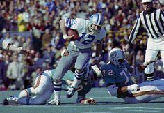 Super Bowl VI: Roger Staubach, Dallas Cowboys