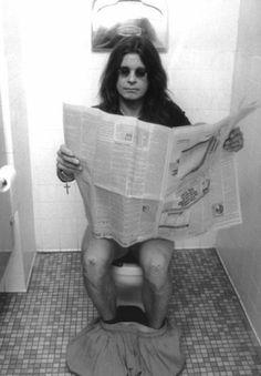 Ozzy Osbourne Zdjęcia z Ozzy Osbourne, Birmingham, Black Sabbath, Hard Rock, Rock Music, My Music, Billy Green Day, Rock And Roll, Tribute