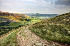 Evening in Edale  |  by:  Mat Robinson  |  500px.com