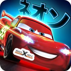 Cars: Fast as Lightning APK FREE Download - Android Apps APK Download