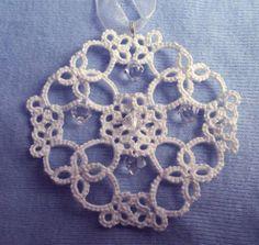Bridal Necklace Helena by TataniaRosa on Etsy
