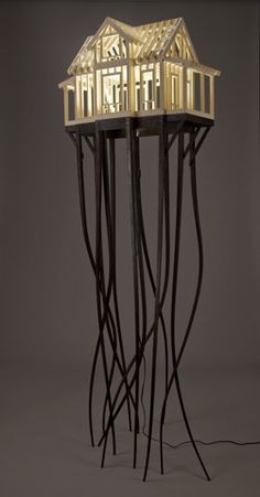 Works by Ted Lott | Gallery | Archinect