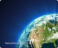 Global Warming Debunked: NASA report verifies carbon dioxide actually cools atmosphere