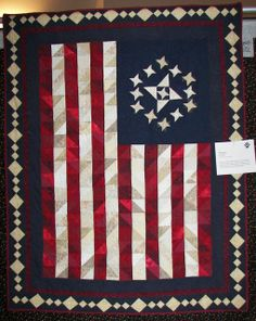 Quilts in Sanctuary - Page 1