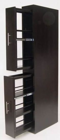 Ideas Wall Storage With Doors Laundry Rooms Diy Kitchen, Kitchen Storage, Locker Storage, Ikea Storage, Wall Storage, Bedroom Storage, Kitchen Furniture, Furniture Design, Closet Designs