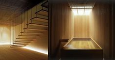 We've just returned from Finland, the undisputed sauna capital of the world…